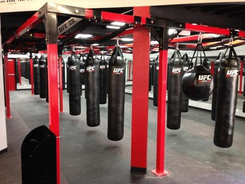 Fitness & Training Gym in Mississauga, ON | UFC GYM