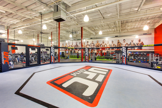 Fitness & Training Gym in Torrance, CA | UFC GYM